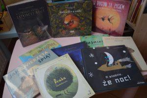 zdjęcie książek dla dzieci
