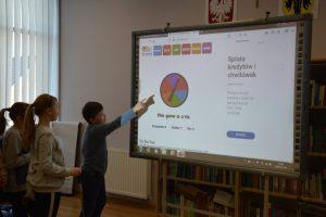 zajęcia edukacyjne w bibliotece w wasilkowie
