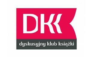 logo dyskusyjne kluby ksiązki
