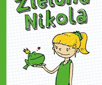 Marta Fox Zielona Nikola