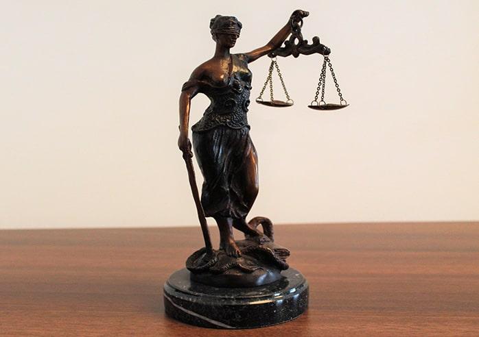 Status prawny
