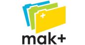 logo mak+