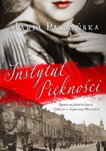 "Maria Paszyńska ""Instytut piękoności"""