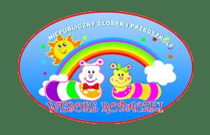 logo przedszkola robaczki