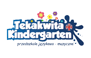 logo przedszkola tekakwita