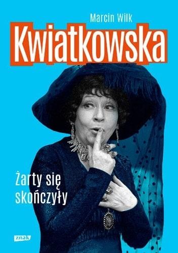 Marcin Wilk Kwiatkowska żarty się skończyły