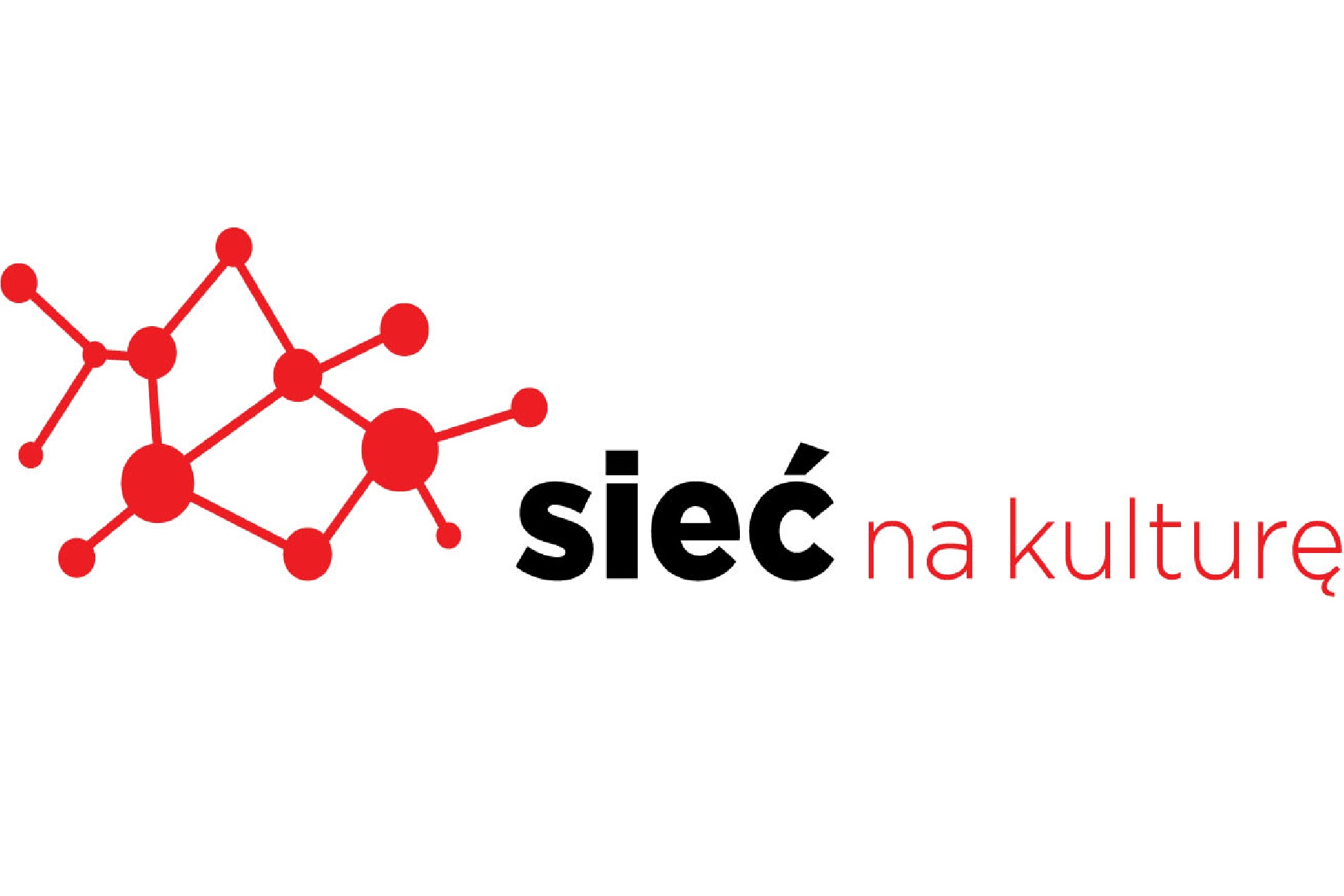 Logo Sieć na kulturę
